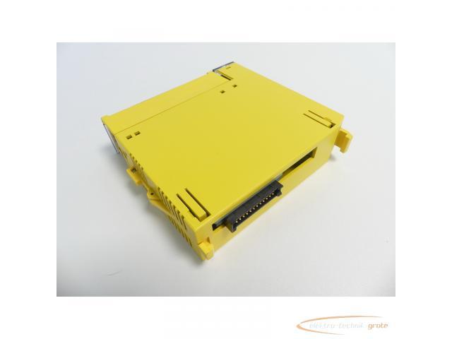 Fanuc A03B-0819-C114 Module AID16L No. N29619 - 5