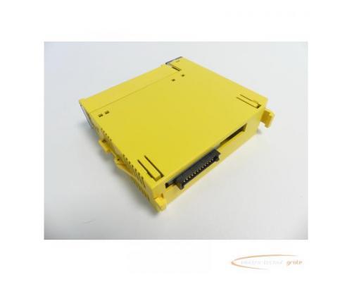 Fanuc A03B-0819-C114 Module AID16L No. N29619 - Bild 5