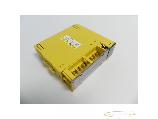 Fanuc A03B-0819-C114 Module AID16L No. N29624 - 1