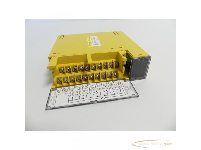 Fanuc A03B-0819-C114 Module AID16L No. N29624 - 3