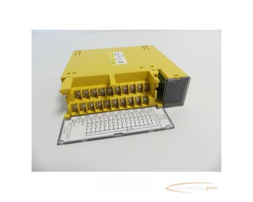 Fanuc A03B-0819-C114 Module AID16L No. N29624 - Bild 3