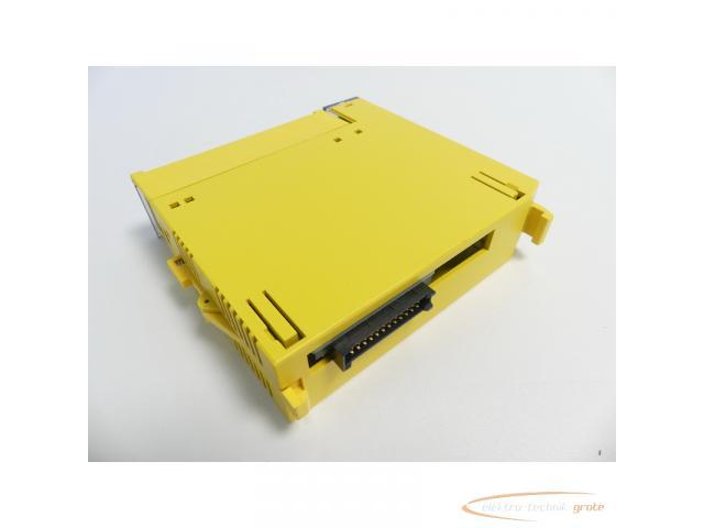 Fanuc A03B-0819-C114 Module AID16L No. N29624 - 5