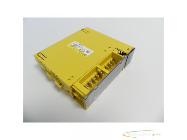 Fanuc A03B-0819-C114 Module AID16L No. N29623 - 1