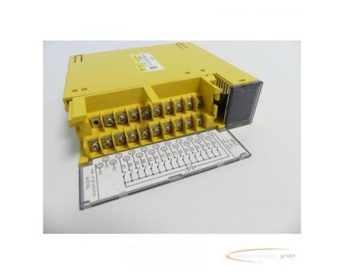 Fanuc A03B-0819-C114 Module AID16L No. N29623 - Bild 3