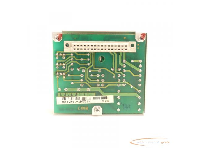 Indramat MOD14/1X0091-059 Programmiermodul SN:952902 - 2