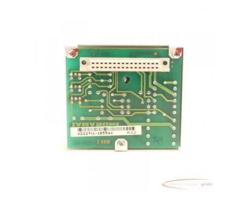 Indramat MOD14/1X0091-059 Programmiermodul SN:952902 - Bild 2