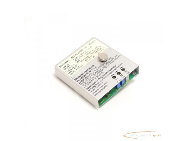 Indramat MOD14/1X022-010 Programmiermodul SN:950802 - 1