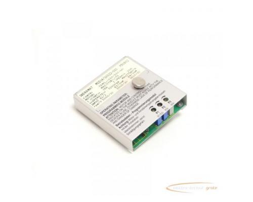 Indramat MOD14/1X022-010 Programmiermodul SN:950802 - Bild 1