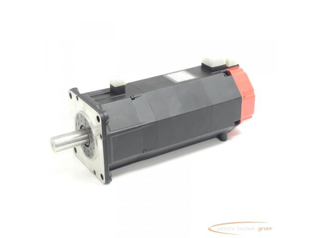 Fanuc A06B-0505-B204 # 7000 AC Servo Motor SN:C917A5616 - ungebraucht! - - 1