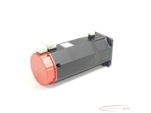 Fanuc A06B-0505-B204 # 7000 AC Servo Motor SN:C917A5616 - ungebraucht! - - 2