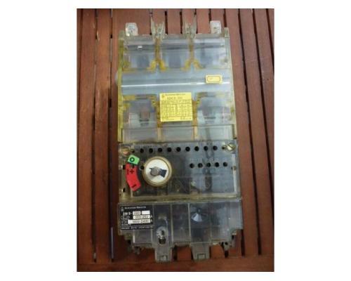 Leistungsschalter Lasttrennschalter NZM 9-250 mit Thermoelement ZM 9-250 - Bild 1