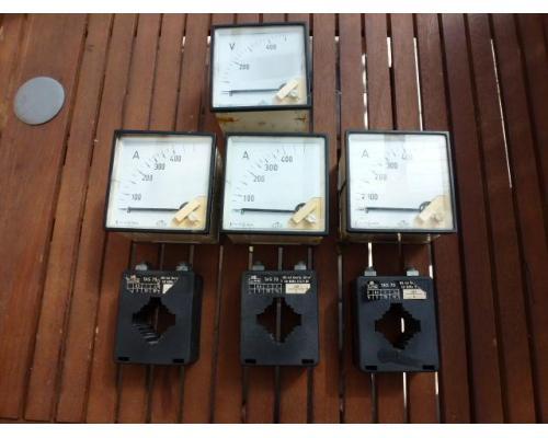 Leistungsschalter Lasttrennschalter NZM 9-250 mit Thermoelement ZM 9-250 - Bild 5