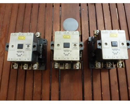 Leistungsschalter Lasttrennschalter NZM 9-250 mit Thermoelement ZM 9-250 - Bild 6