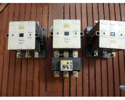 Leistungsschalter Lasttrennschalter NZM 9-250 mit Thermoelement ZM 9-250 - Bild 7