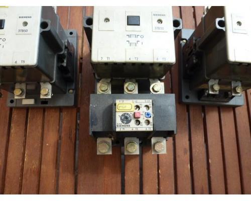 Leistungsschalter Lasttrennschalter NZM 9-250 mit Thermoelement ZM 9-250 - Bild 8
