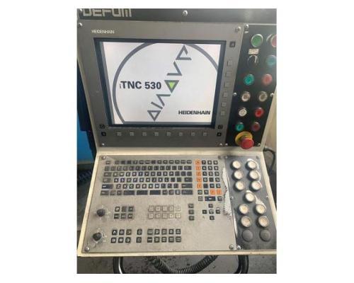 DEFUM DBM 105N CNC Tischbohrwerk mit Heidenhain - Bild 3