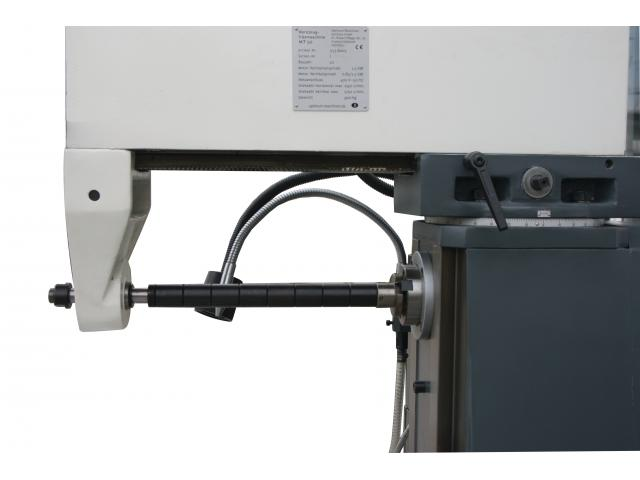 Optimum OPTImill MT60 Universalfräsmaschine mit Digitalanzeige - 2