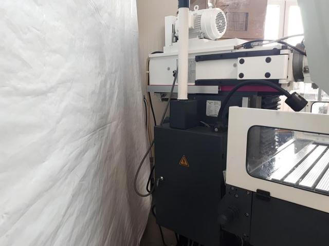 Optimum OPTImill MX4 konventionelle Universal Werkzeugfräsmaschine ungebraucht - 5