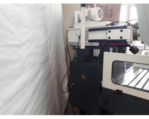 Optimum OPTImill MX4 konventionelle Universal Werkzeugfräsmaschine ungebraucht - Bild 5