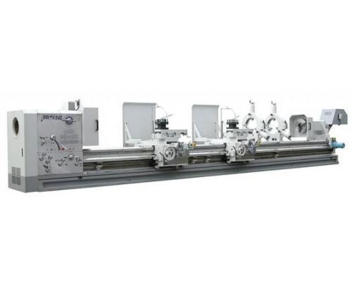 MMT germany PA PB PC PH PK - Serie konventionelle Flachbett Hohlspindeldrehmaschinen - Bild 3