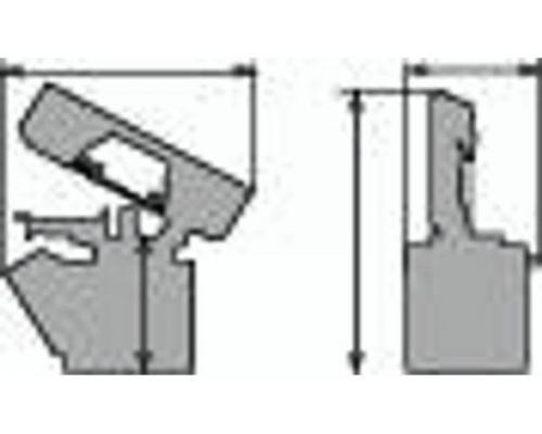 Metallkraft BMBS 300x320 HA-DG Doppelgehrung-Bandsäge Halbautomat - Bild 2