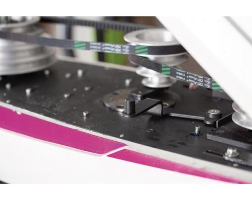 Optimum OPTIdrill DP33 SET Säulenbohrmaschine mit Schraubstock - Bild 2