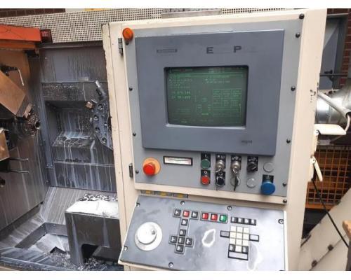Gildemeister GDS65 CNC Drehauomat mit Stangenlader + EPL2 - Bild 3
