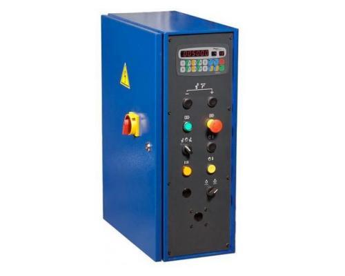 Metallkraft MTBS 2100-40B motorische Tafelblechschere - Bild 4