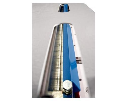 Metallkraft MTBS 2100-40B motorische Tafelblechschere - Bild 5
