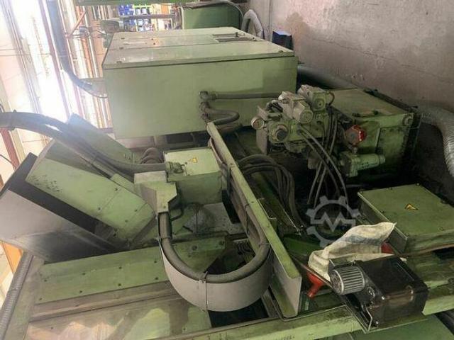 Okuma LC40 CNC Schrägbettdrehmaschine - 1