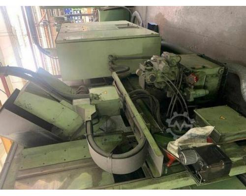 Okuma LC40 CNC Schrägbettdrehmaschine - Bild 1