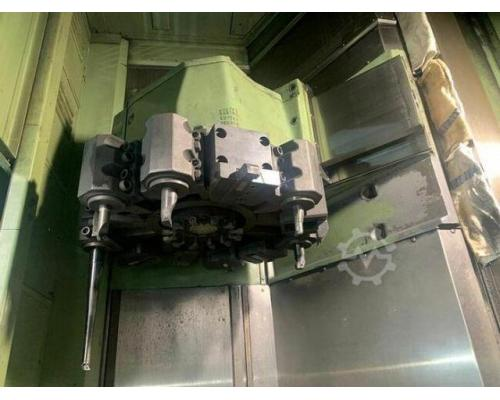 Okuma LC40 CNC Schrägbettdrehmaschine - Bild 2