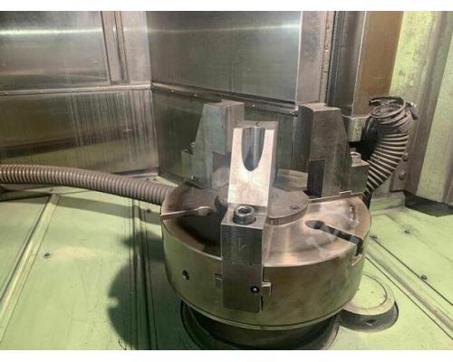 Okuma LC40 CNC Schrägbettdrehmaschine - Bild 3