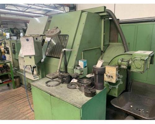 Okuma LC40 CNC Schrägbettdrehmaschine - Bild 4