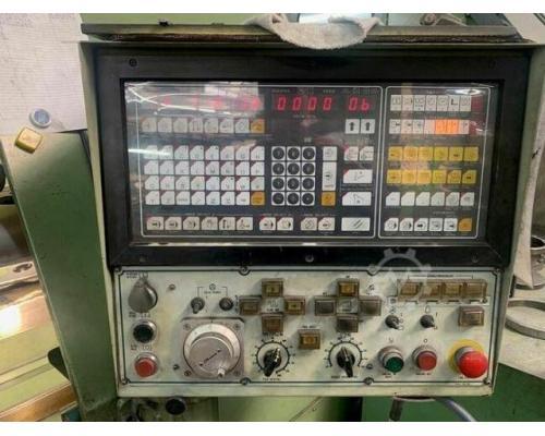 Okuma LC40 CNC Schrägbettdrehmaschine - Bild 5