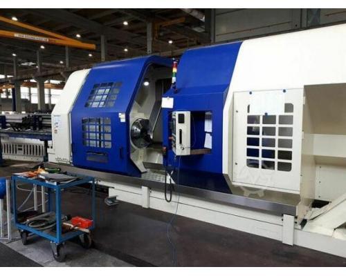 MMT germany SS SA SB Serie CNC Schrägbett Hohlspindeldrehmaschinen - Bild 2