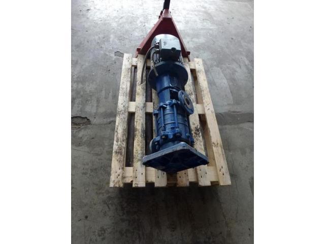 Leistungsschalter Lasttrennschalter NZM 9-250 mit Thermoelement ZM 9-250 - 9