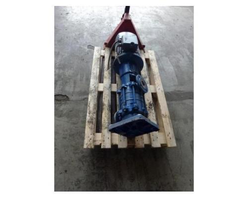 Leistungsschalter Lasttrennschalter NZM 9-250 mit Thermoelement ZM 9-250 - Bild 9