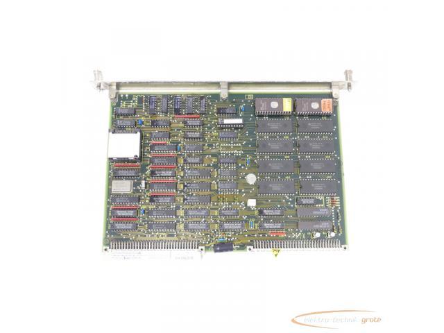 Siemens 6FX1120-5BA01 NCU-CPU ohne Software E-Stand F / 00 SN:1770 - 2