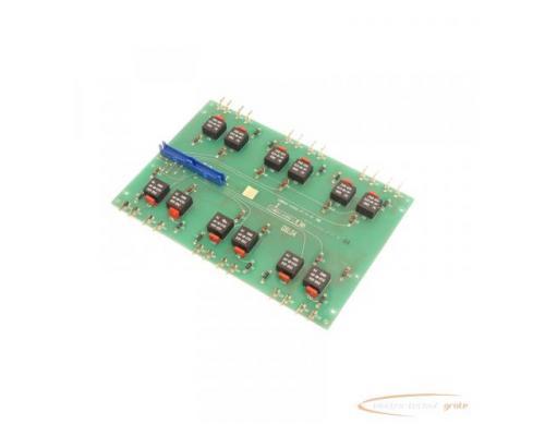 Siemens C98043-A1052-L1 / 03 Steuerungsplatine SN:Q6L04 - Bild 1