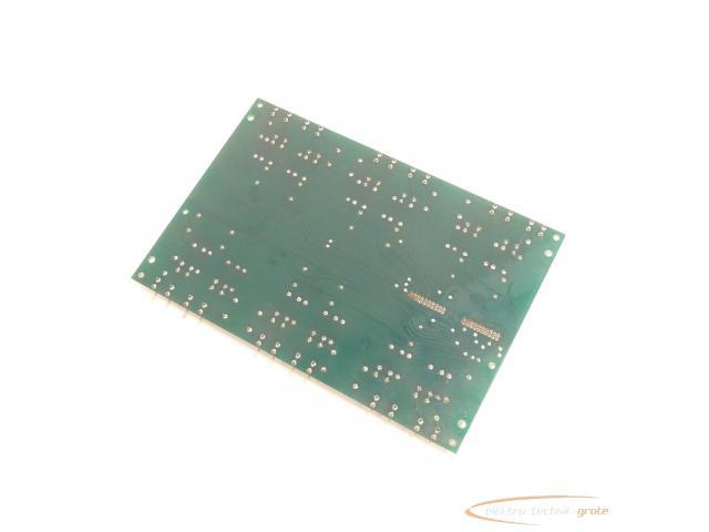 Siemens C98043-A1052-L1 / 03 Steuerungsplatine - 3