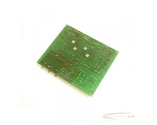 Siemens C98043-A1001-L5 / 06 Steuerungsplatine SN:Q6L04 - Bild 4