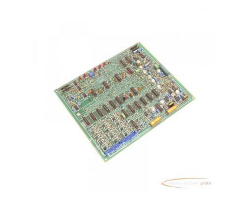 Siemens C98043-A1005-L2-E 12 Steuerungsplatine SN:Q6L0 - Bild 1