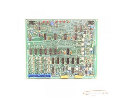Siemens C98043-A1005-L2-E 12 Steuerungsplatine SN:Q6L0 - Bild 2