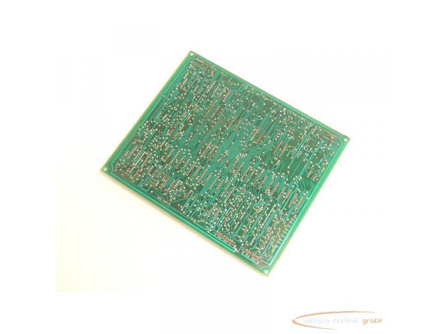 Siemens C98043-A1005-L2-E 12 Steuerungsplatine SN:Q6L0 - 3