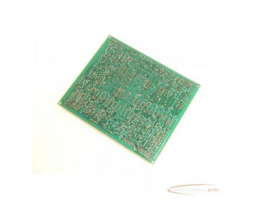 Siemens C98043-A1005-L2-E 12 Steuerungsplatine SN:Q6L0 - Bild 3