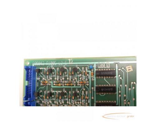 Siemens C98043-A1005-L2-E 12 Steuerungsplatine SN:Q6L0 - Bild 4
