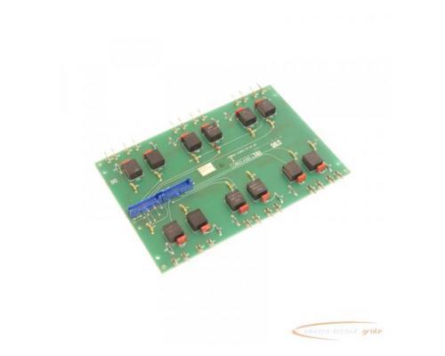 Siemens C98043-A1052-L1 / 03 Steuerungsplatine SN:Q6L0 - Bild 1