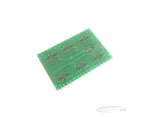 Siemens C98043-A1052-L1 / 03 Steuerungsplatine SN:Q6L0 - Bild 3