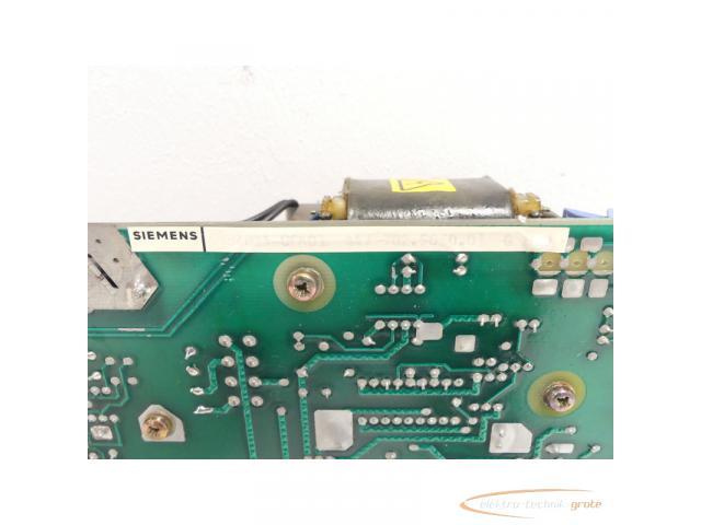 Siemens 6RB2023-0FA01 DC-VSA FBG Leistungsteil G H J - 5